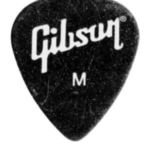 Plectrum medium Gibson #02