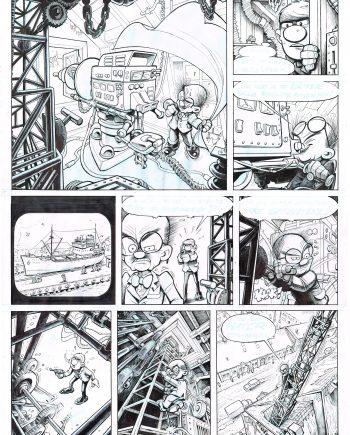 Brennpunkt original Page 40