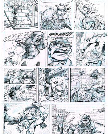 Brennpunkt original Page 12