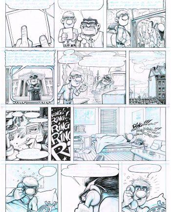 Brennpunkt original Page 14