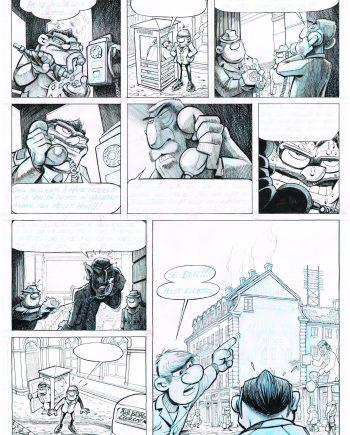 Brennpunkt original Page 32