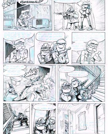 Brennpunkt original Page 33
