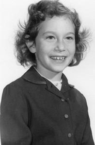 Gelah Penn, age 8