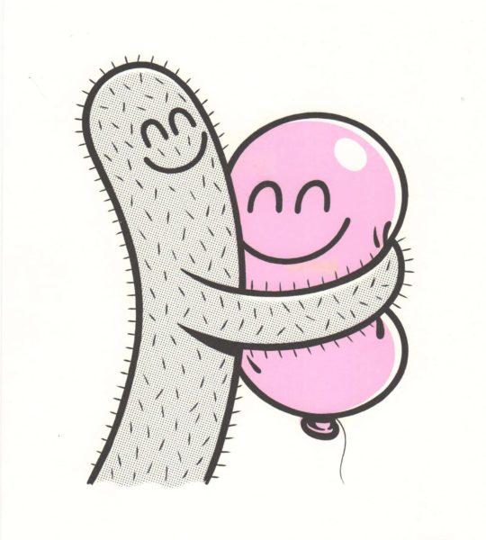 Klem (Pink version)