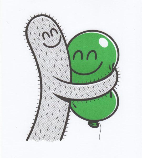 Klem (Green version)
