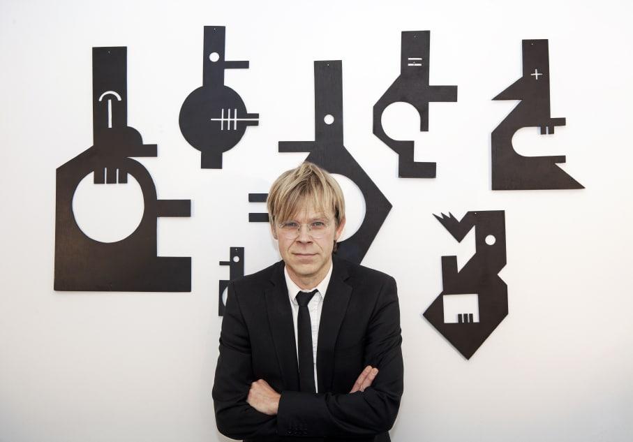 Lars Fiske