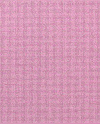 Maze II Pink 141x201