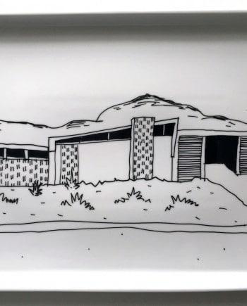 Midcentury Modern House No. 8