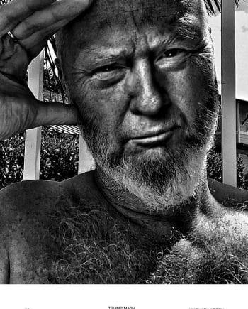 Trump Mask IV