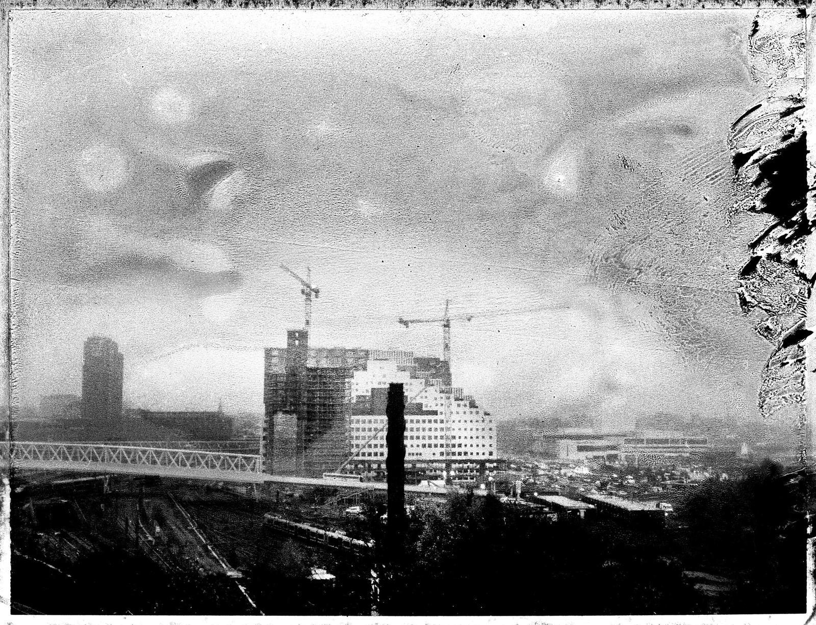 Polaroid Pictures XIII