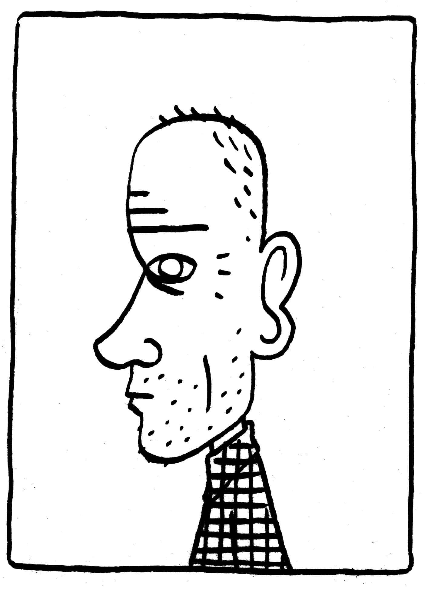 Jason (John Arne Skaren)