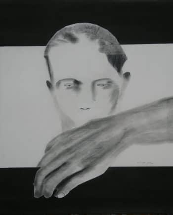 Fartein Valen´s Hand