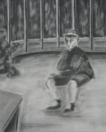 Sitting I