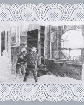 Smelter - Sauda Smeltverk