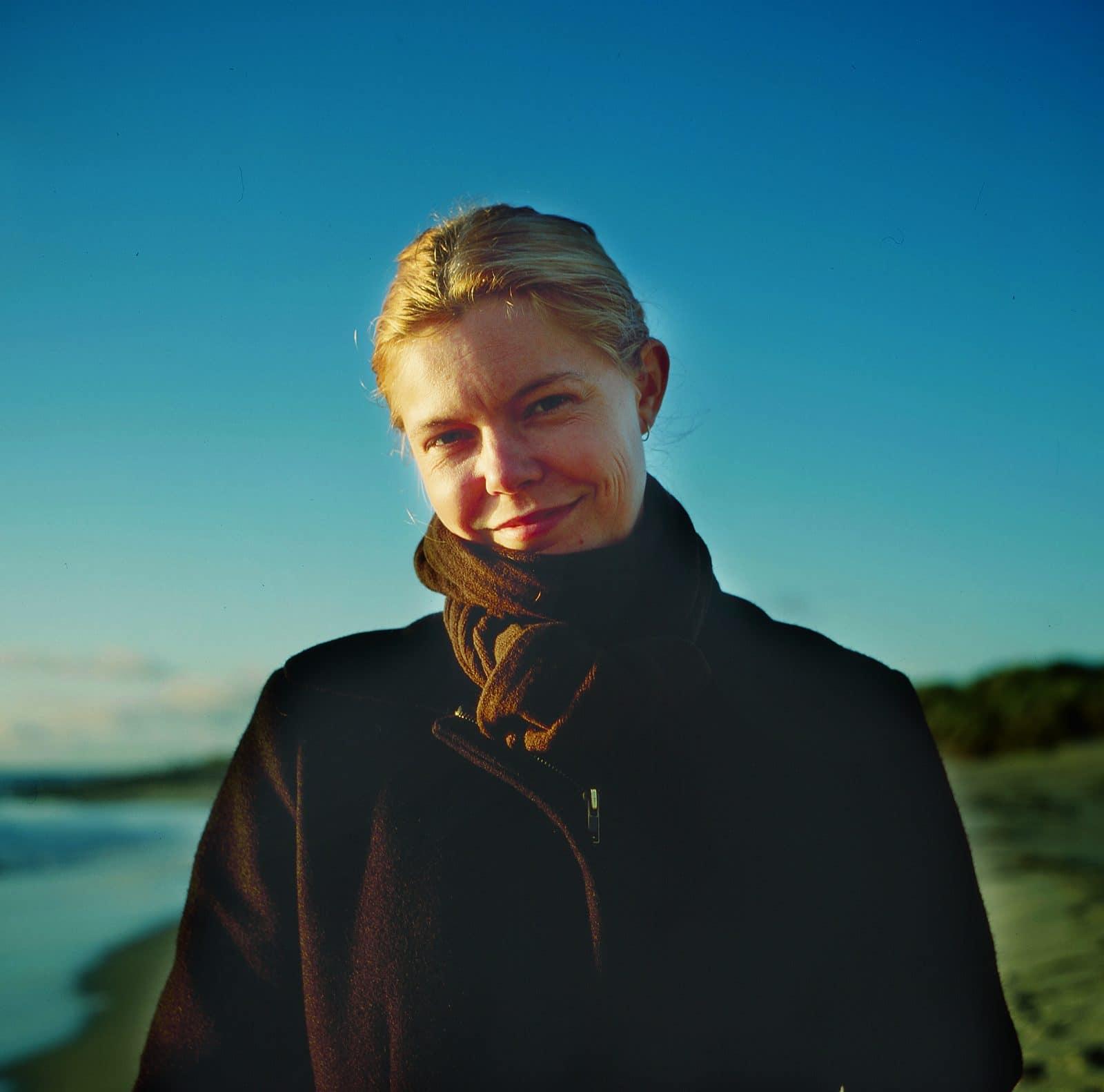 Anita Tjemsland