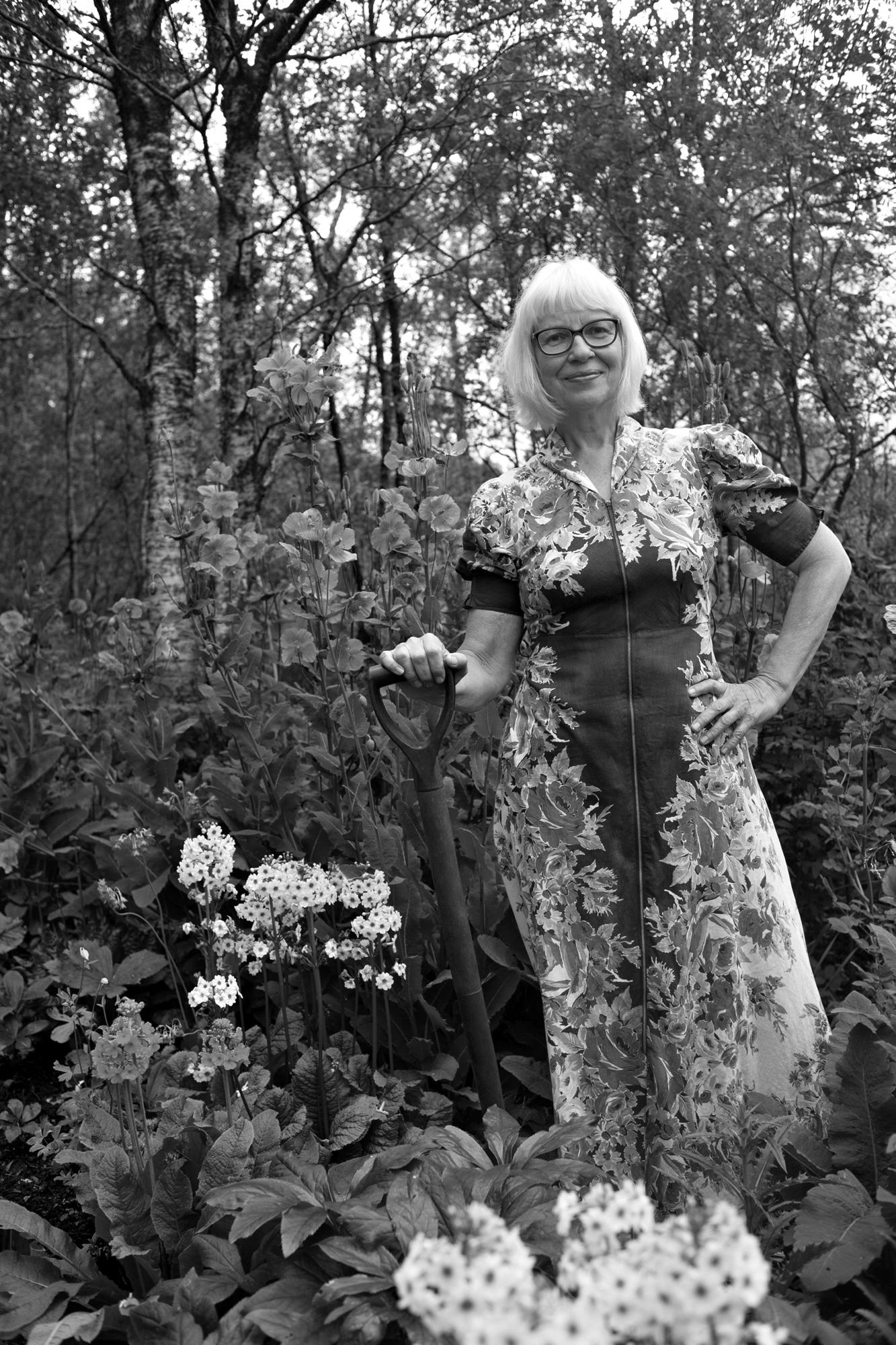 Elly Prestegård