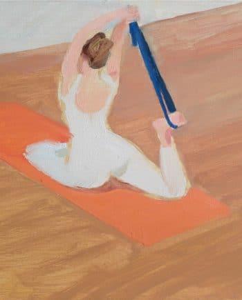 Yoga Lesson III