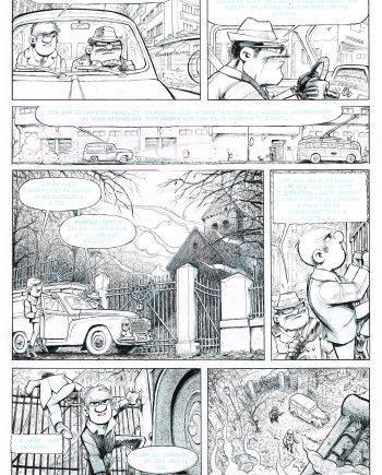 Spøkelseståken (Ghost Fog) page 4