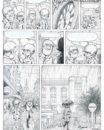Spøkelseståken (Ghost Fog) page 25