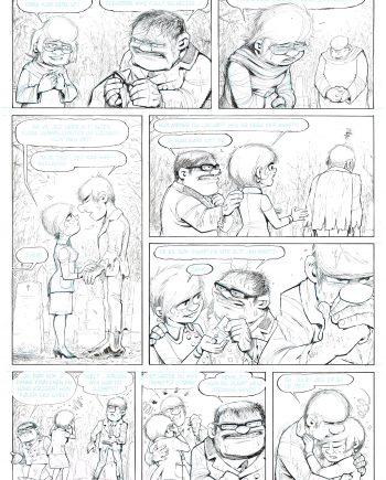 Spøkelseståken (Ghost Fog) page 59
