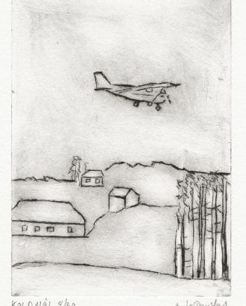 Untitled Plane