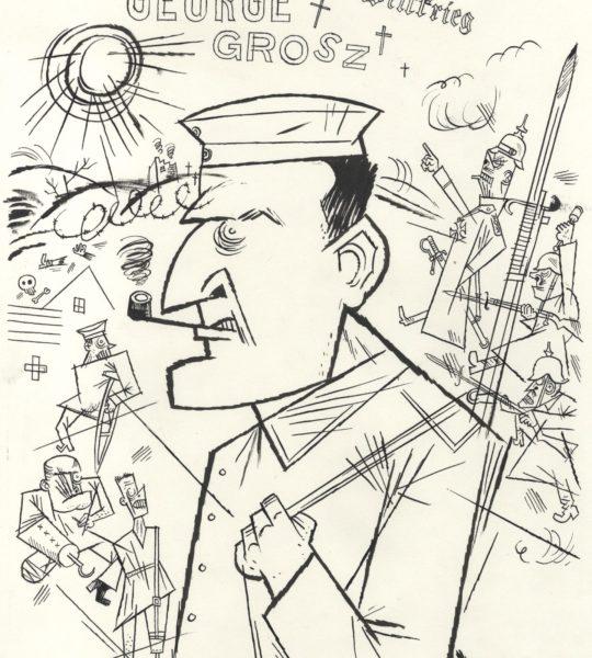 Grosz Dekadense (Grosz Decadense) Page 10