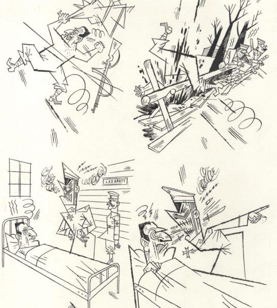 Grosz Dekadense (Grosz Decadense) Page 12