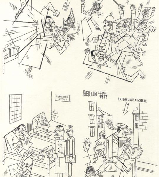Grosz Dekadense (Grosz Decadense) Page 13